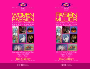 exposicion mujeres 8 marzo 15